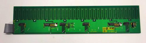 Ensoniq 80 Keyboard Low Note Key Coil Board
