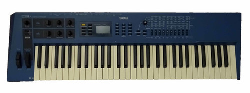 Yamaha CS1x Control Synthesizer