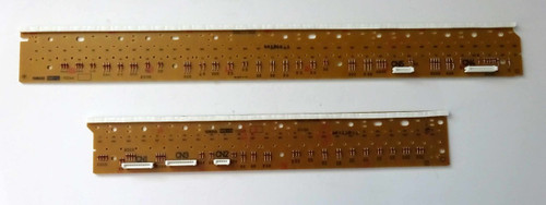 Replacement Key Contact Boards for Yamaha NP-11