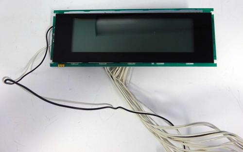 Roland W-30 Display Board