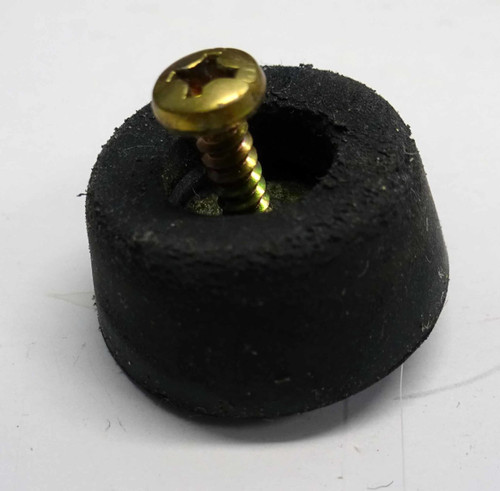 Roland RD 200 Rubber Foot with Screw