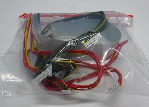 Korg X3 Complete Wire Harness