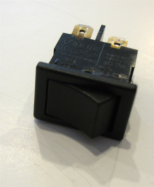 Ensoniq ASR-10 Power Switch (Also fits others)