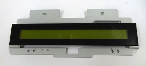 Roland XP-30/50 Display Screen