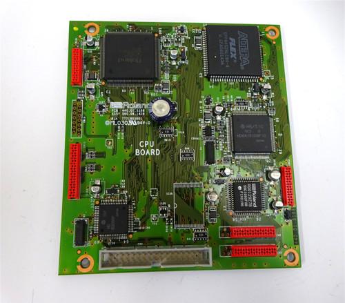 Roland EM-25 CPU (Main) Board