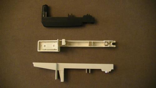 Replacement Keys for Emu Proteus PK-6, XK6, MK6 & Halo