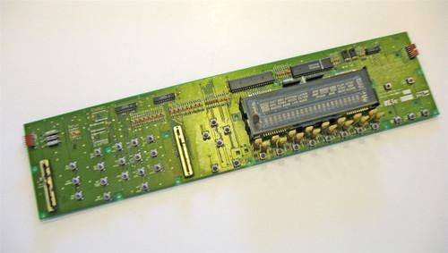 Ensoniq EPS-16 Plus Display Board