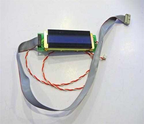 Kurzweil PC2, PC2x, PC88 LCD Display Board