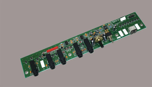 Ensoniq ASR-10 Analog Jack Board