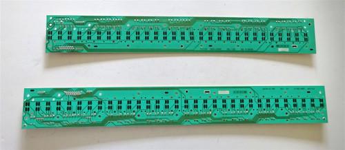 Korg Triton Le 61/PA80 Key Contact Boards