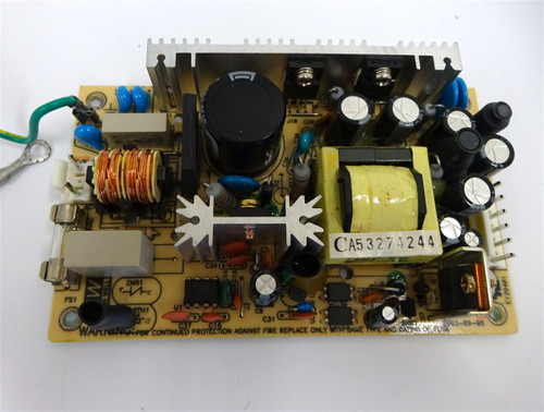 Power Supply Board for Korg PA1x Pro