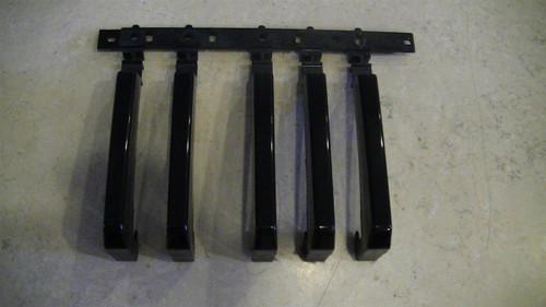 Yamaha PSR-2000, PSR-S910 Black key group