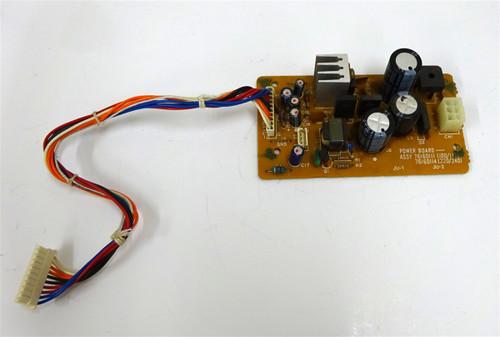 Roland Alpha Juno 1 Power Supply Board