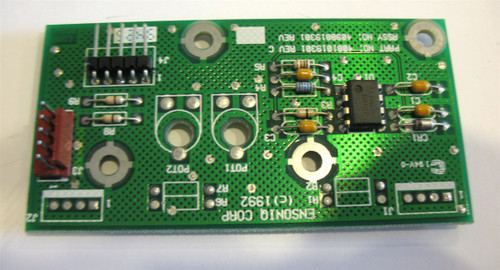 Ensoniq SQ-2 Key Processor Board