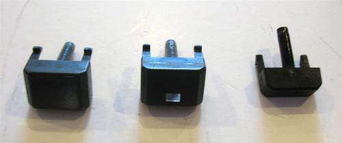 Ensoniq VFX Button Cap Replacements. Also fits the VFX-sd & SD-1