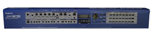 Roland JX-305 Front Case Panel