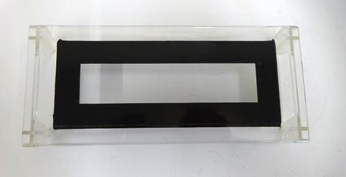 Ensoniq KT-76 Display Bezel