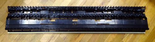 Yamaha DGX-660 Keyboard Frame Assembly