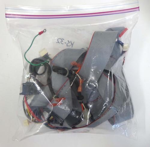 Complete Wire/Cable Harness for Ensoniq MR-61