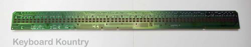 Yamaha Key Contact Board For SY22