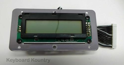 Display Screen For Yamaha SY22