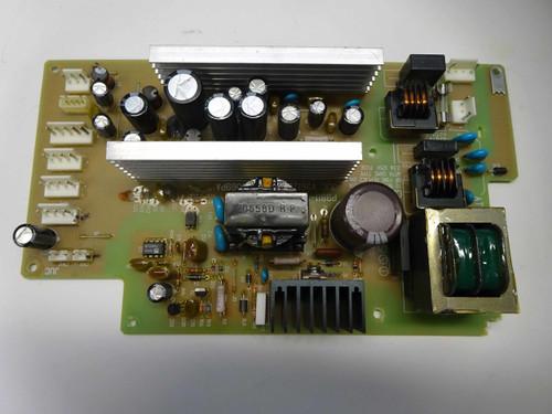 Yamaha Motif 6 Power Supply Board