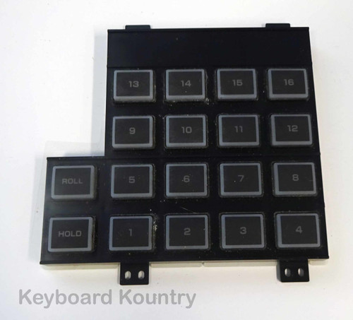 Roland Fantom G6/7/8 Complete Pad Assembly