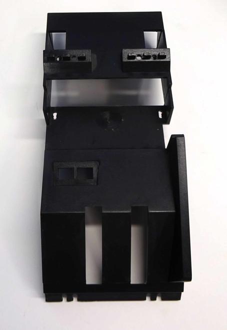 Ensoniq TS-10 Pitch bend/mod wheel panel