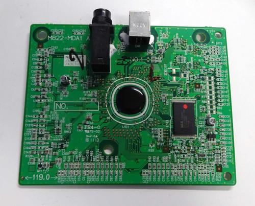 Casio CTK-3200 Main Board