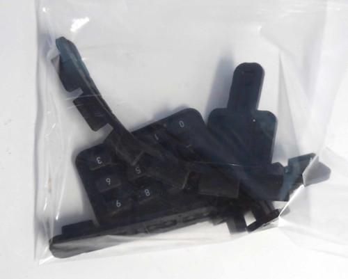 Casio CTK-3200 Complete Button Set