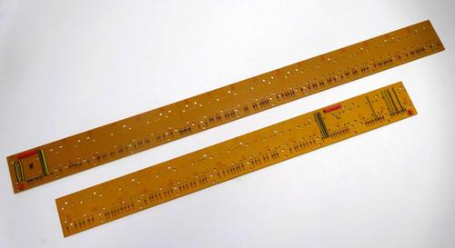 Ensoniq ASR-88 Key Contact Boards