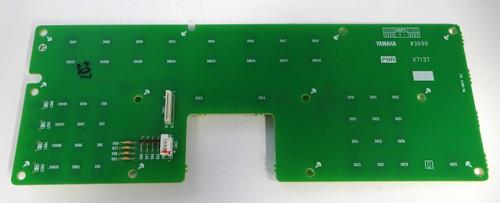 Yamaha YPG-535 Right Panel Board