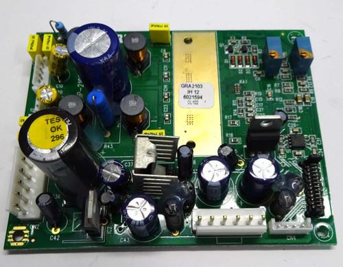 Power Amplifier Board for Korg PA800