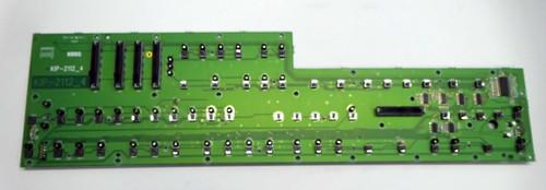 Left Panel Board For Korg PA-800 (KIP-2112)