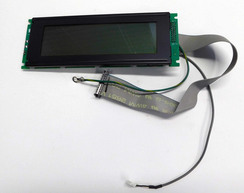 LCD Display Assembly with Cable for Korg i2 and i3