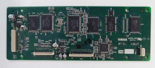 Yamaha P-85/P85S Main (DM) Board