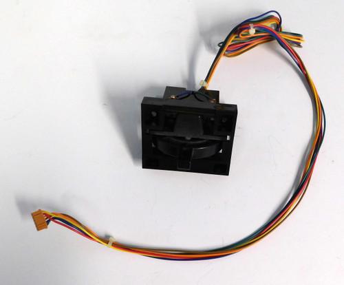 Roland EM-303/305 Pitch Bend Assembly