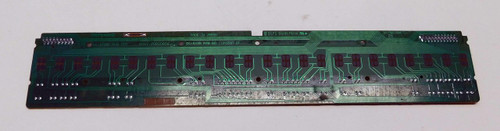 Roland EP-9 Mid 24 Note Key Contact Board