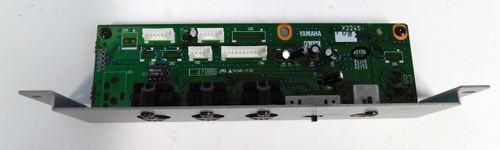 Yamaha Clavinova CLP-130 HP DJK Djack Board