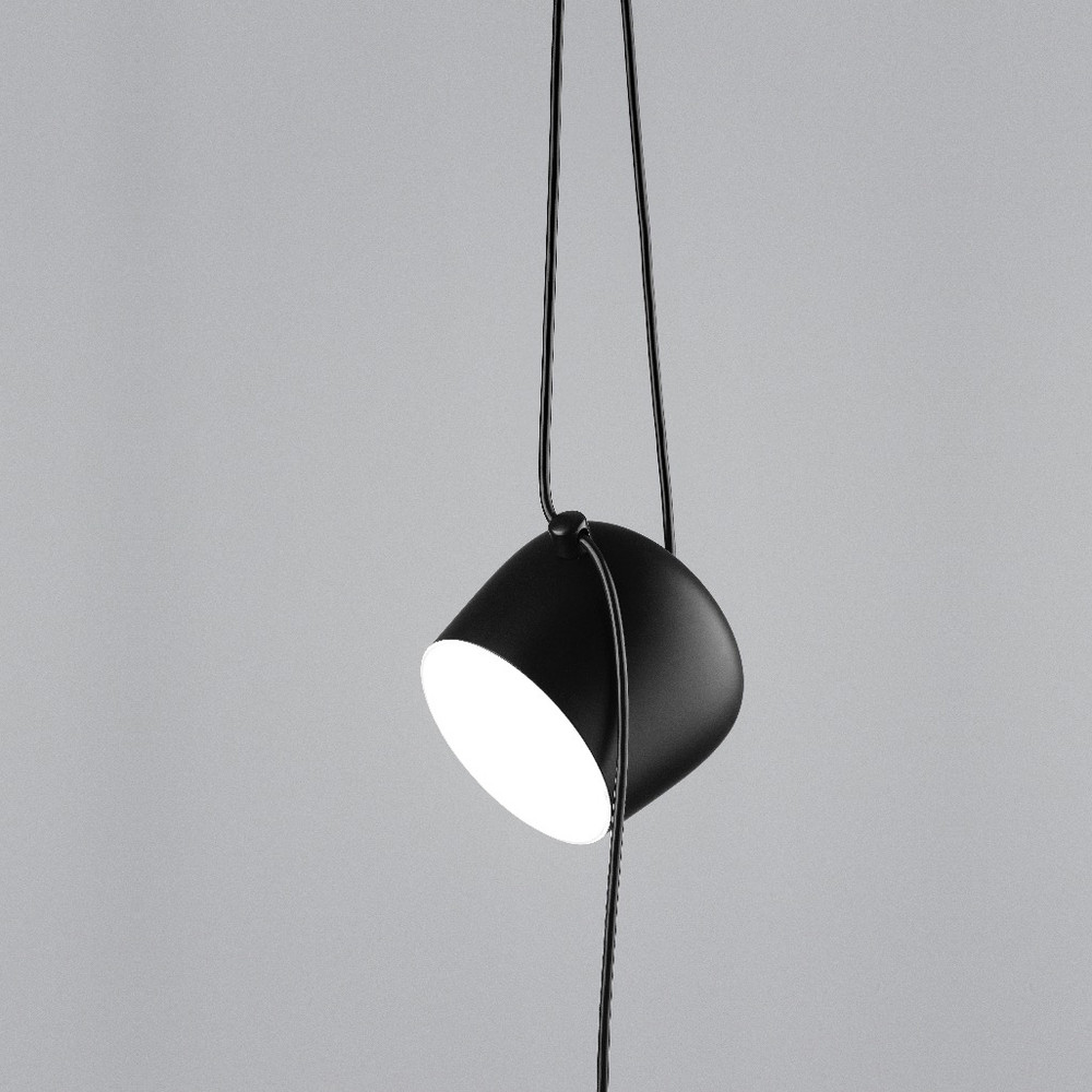 Aim Modern Hanging Light Fixtures by Bouroullec Brothers | FLOS™ USA