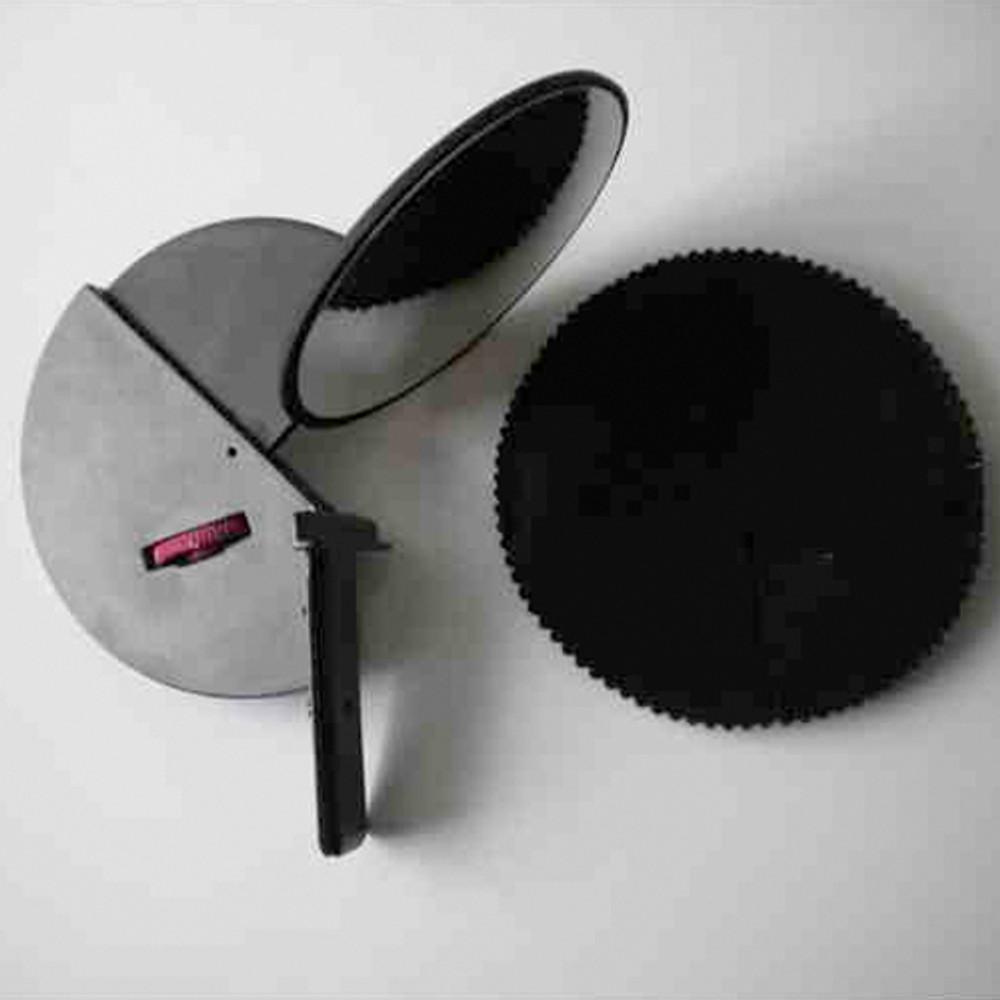 Gibigiana Reflector assembly
