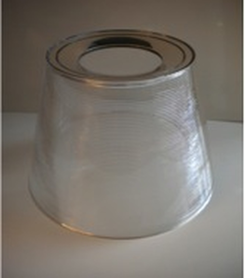 Ktribe F2/T2 diffuser (transparent)