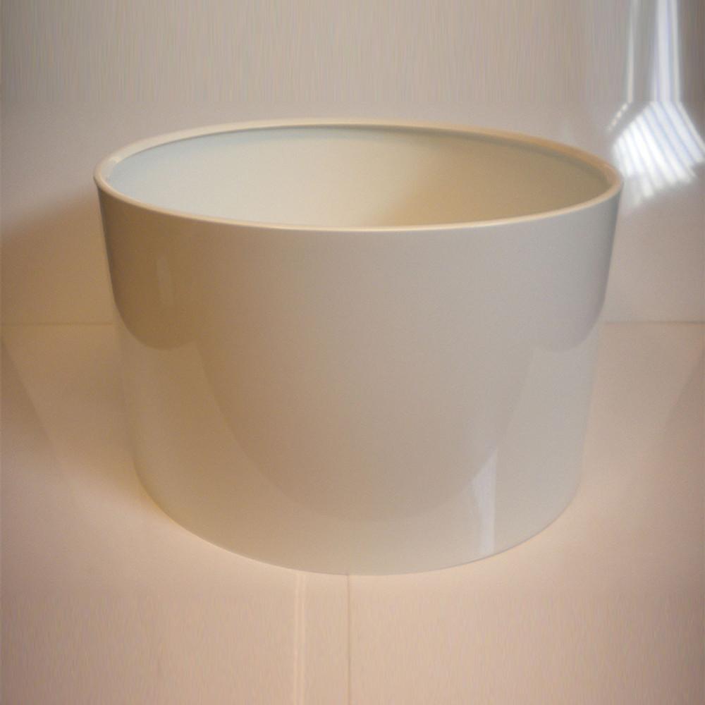 Spun Light F external diffuser (white)