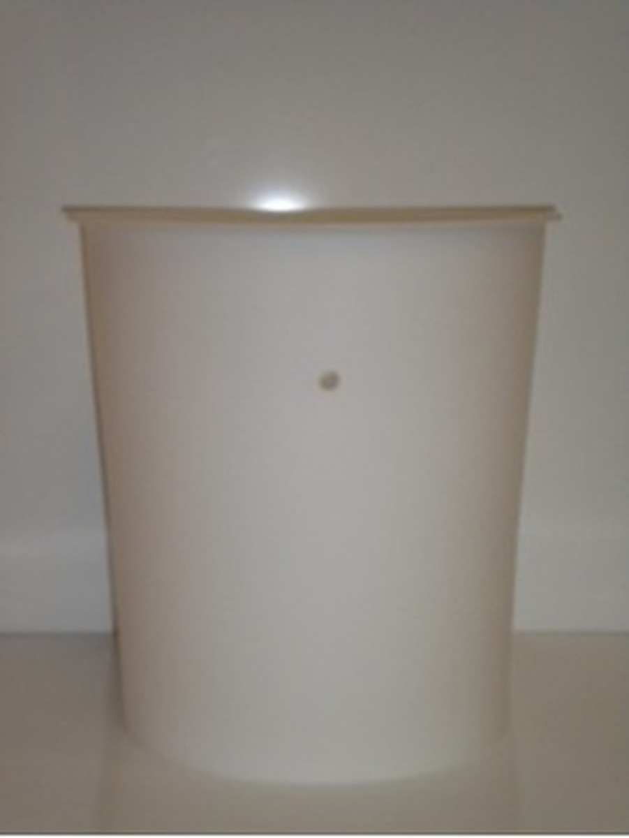 Aoy internal glass diffuser