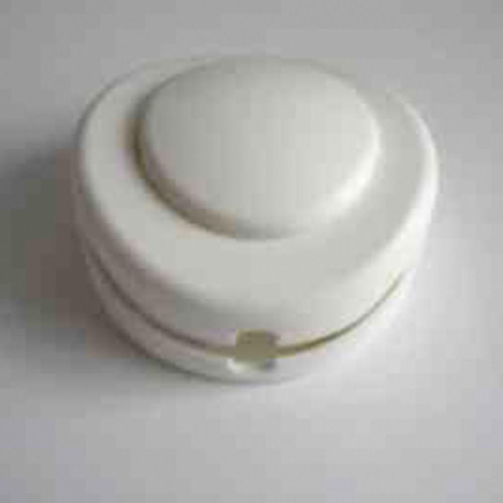 AIM Pedal switch, White