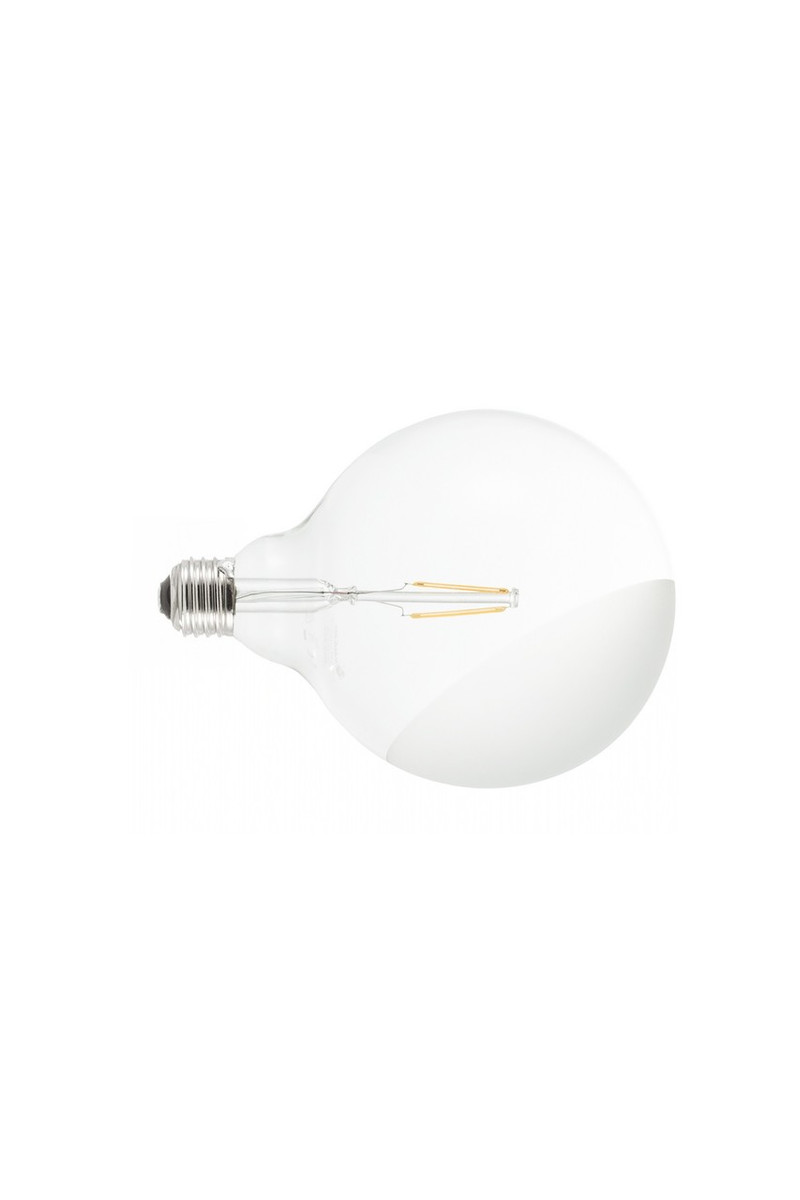 2W Lampadina Medium G40 LED 2600K