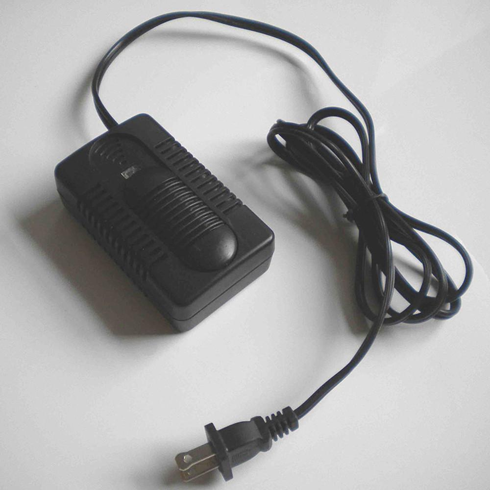 Black Golo dimmer 600W 120V