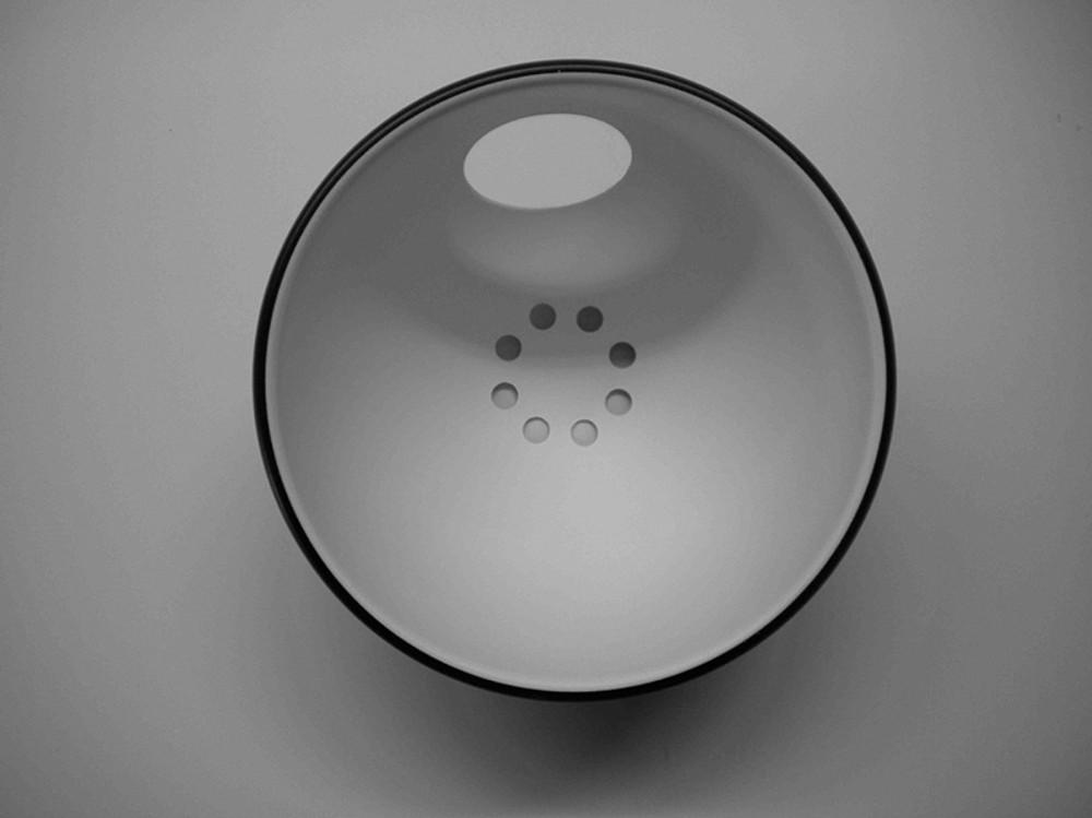 Mod 265 Grey reflector