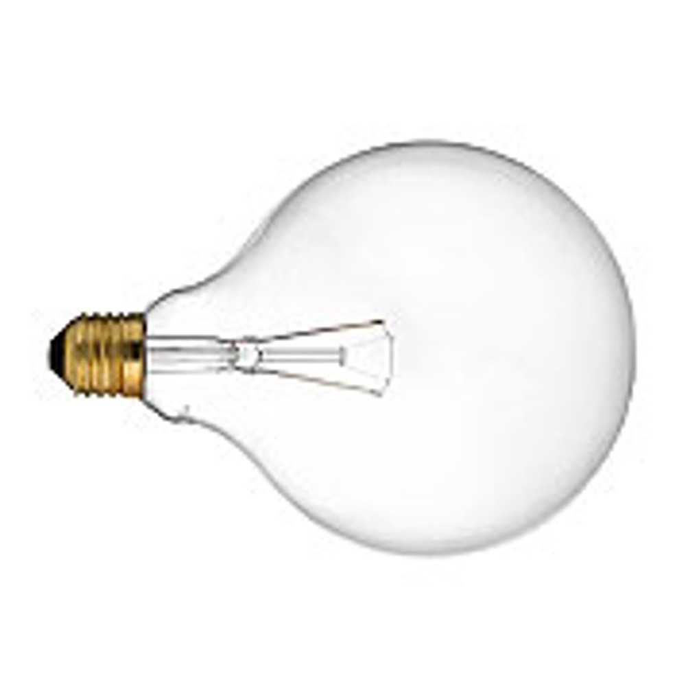 60 x 25W G40 Clear Incandescent