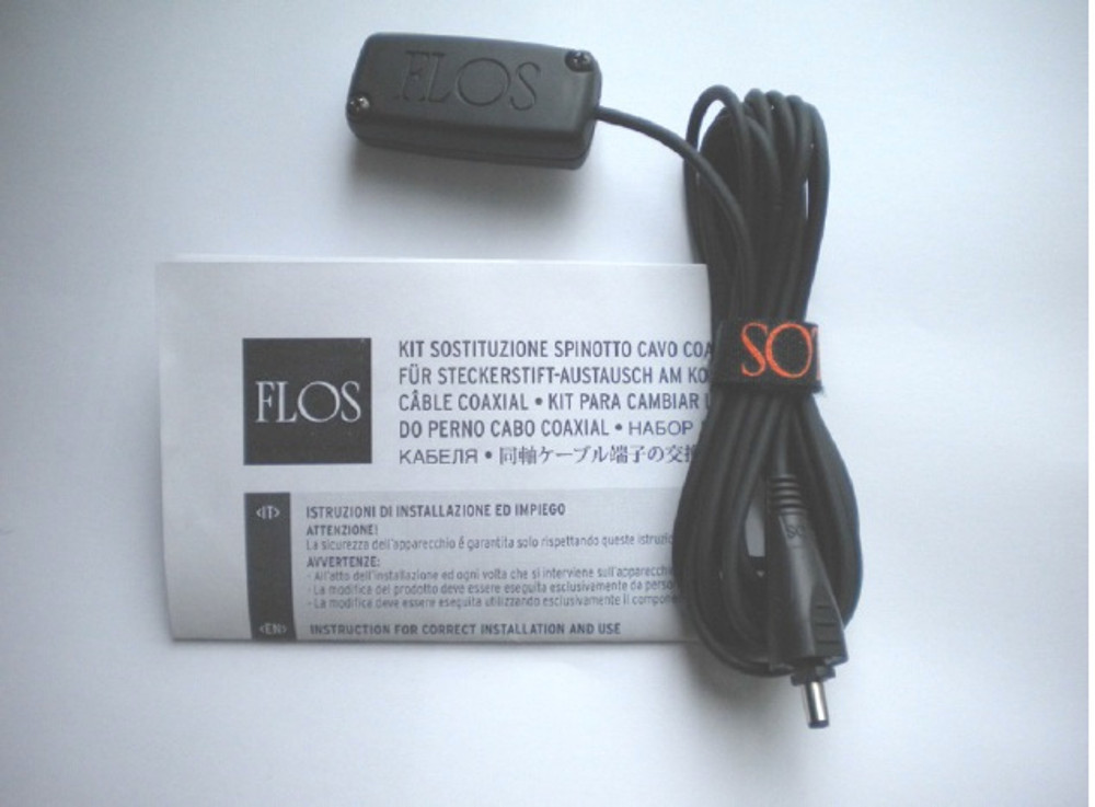 Jack Plug with Coaxial Cable kit replacement